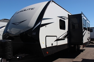 2019 DUTCHMEN AEROLITE 2843BH TRAVEL TRAILER